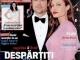 OK! Magazine Romania ~~ Cover people: Angelian Jolie si Brad Pitt ~~ 17 Octombrie 2013