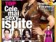 Revista STORY Romania ~~ Coverstory: Top cele mai sexy ispite ~~ 10 Octombrie 2013
