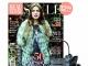 Promo pentru revista Beau Monde Style, editia Noiembrie 2013