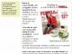 Promo pentru revista FEMEIA. editia Noiembrie 2013 ~~ Cadou: unt aromat pentru corp THAI SPA ~~ Pret: 14 lei