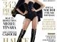 Harpers Bazaar Romania ~~ Coperta: Diana Moldovan ~~ Noiembrie 2013