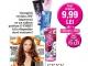 Promo pentru revista JOY, editia Noiembrie 2013 ~~ Cadou: un mini-parfum C-THRU de 30 ml ~~ Pret pachet: 10 lei