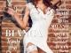 Revista TABU ~~ Coperta: Bianca Dragusanu ~~ Octombrie-Noiembrie 2013