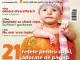 Revista PAP TOT ~~ 21 de retete pentru copii, adorate de parinti ~~ Noiembrie 2013
