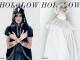 All Holow Magazine ~~ Coperta:  Tasya van Ree si Meda Victor ~~ Iarna 2013-2014