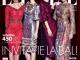 ELLE Romania ~~  ELLE Style Awards 2013 ~~ Decembrie 2013