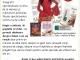 Promo pentru editia de Decembrie 2013 a revistei FEMEIA.