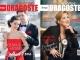 TANGO Marea Dragoste ~~ Coperta: Olivia si Andi Moisescu si Liliana Turoiu ~~ Decembrie 2013 - Ianuarie 2014