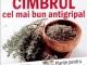 Sanatatea de azi ~~ Cimbrul, cel mai bun antigripal ~~ Decembrie 2013