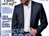 Cosmopolitan Man ~~ Coperta: Connect-R ~~ 2013 ~~ Pret: 9,90 lei