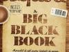 Esquire Big Black Book ~~ Manualul de stil pentru barbati de succes ~~ Primavara-Vara 2013 ~~ Pret: 29,90 lei