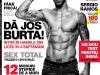 Men's Health Romania ~~ Cover man: Sergio Ramos ~~ Mai 2013 ~~ Pret: 11 lei