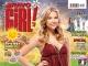 Bravo Girl ~~ Cover girl: Ashley Benson ~~ 25 Iunie 2013