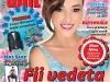 BRAVO GIRL! ~~ Cover girl: Ilinca Spinu ~~ 2 Aprilie  2013
