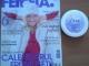 Revista FEMEIA. si cadoul DOVE din editia de Ianuarie 2014 ~~ Pret pachet: 9 lei