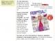 Promo pentru revista FEMEIA., editia Ianuarie 2014
