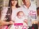 Revista VIVA si cadoul ser pentru par Biosilk ~~ Pret pachet: 9 lei ~~ Ianuarie 2014