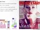 Promo pentru revista Marie Claire Romania, editia Februarie 2014