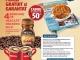 Oferta de abonament pentru 1 an la revista GOOD FOOD ~~ Pret: 85 de lei ~~ Cadou: 4 borcane de Nescafe Brasero Mild