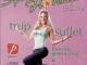 DVD Florentina Opris ~~ Sport cu Florentina. Follow Me. Exercitii pentru trup si sfaturi pentru suflet ~~ Martie 2014 ~~ Pret: 15 lei