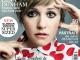 Glamour Romania (format mare) ~~ Cover girl: Lena Dunham ~~ Martie 2014