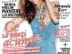 JOY Romania ~~ Coperta: Miranda Kerr ~~ Martie 2014
