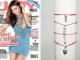 Promo pentru revista JOY Romania, editia Martie 2014
