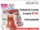 Oferta Mediafax pentru cele 3 reviste pentru doamne ~~ editiile de Martie 2014 ~~ Pret pachet: 15 lei