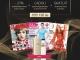 Oferta de abonament pe 1 an la revistele Glamour, CSID si The One ~~ Cadou: parfum Hugo Boss Jour (75 ml) ~~ Pret: 190 lei