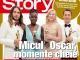 Story Romania ~~ Coverstory: Premiile Oscar ~~ 13 Martie 2014