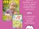 Promo pentru revista MAMI, editia Martie 2014