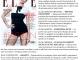 Promo pentru editia de Aprilie 2014 a revistei ELLE Romania