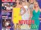 OK! Magazine ~~ Cover story: Neveste disperate de la Hollywood ~~ OK! Extra: Noul val de supermodele ~~ 17 Aprilie 2014