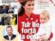 Story Romania ~~ Coperta: Kate Middleton si bebelusul George ~~ 24 Aprilie 2014