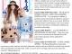 Promo pentru suplimentul ELLE KIDS, editia Mai 2014