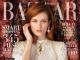 Harper's Bazaar Romania ~~ Fascinanta la orice varsta ~~ Mai-Iunie 2014