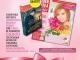 Promo pentru editia din 9 Mai 2014 a revistei Libertatea pentru femei si colectia Cartile Romantice