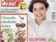 Femeia de azi ~~ Carticica: Ciresele, sanatate dulce ~~ 15 Mai 2014