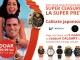 Colectia de 5 ceasuri Calgary ~~ 16 Mai 2014 ~~ Pret: 40 lei ~~ Colectie adusa de ziarul Libertatea