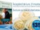 Colectia ROMANTIC SUSPANS de la Libertatea ~~ 10 carti, pret 14 lei/carte ~~ 17 Martie - 26 Mai 2014