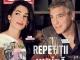 OK! Magazine Romania ~~ Coperta: George Clooney si Amal Alamuddin ~~ 15 Mai 2014