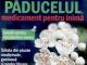 Sanatatea de azi ~~ Paducelul, medicament pentru inima ~~ Nr. 5, Mai 2014
