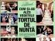 Story Romania ~~ Editie Eveniment: Cum si-au ales vedetele tortul de nunta ~~ 22 Mai 2014