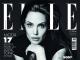 ELLE Romania ~~ Coperta: Angelina Jolie ~~ Iunie 2014