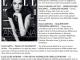 Promo pentru revista ELLE Romania, editia Iunie 2014