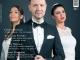 Etiquette Magazine ~ Coperta: Nicusor Stan ~ Iunie 2014 ~~ Pret: 10 lei