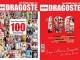 Tango Marea Dragoste ~~ Numar aniversar 100 ~~ Iunie 2014 ~~ Pret: 10 lei