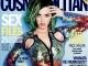 Cosmopolitan Romania ~~ Coperta: Katy Perry ~~ Iulie 2014