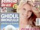 Femeia de azi ~~ Carticica: Ghidul bronzului frumos si sanatos ~~ 10 Iulie 2014 ~~ Pret: 1,70 lei