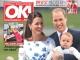 OK! Magazine Romania ~~ Cover story: Romania familiei regale ~~ 10 Iulie 2014 ~~ Pret: 5 lei